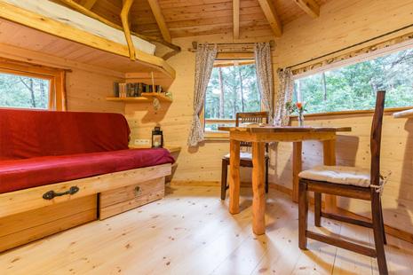treelounge baumhaus cuxhaven. Black Bedroom Furniture Sets. Home Design Ideas