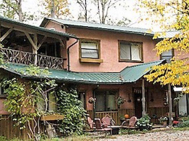 Earthaven Ecovillage