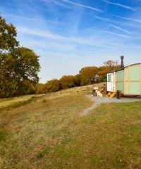 Clavertye Shepherds Huts