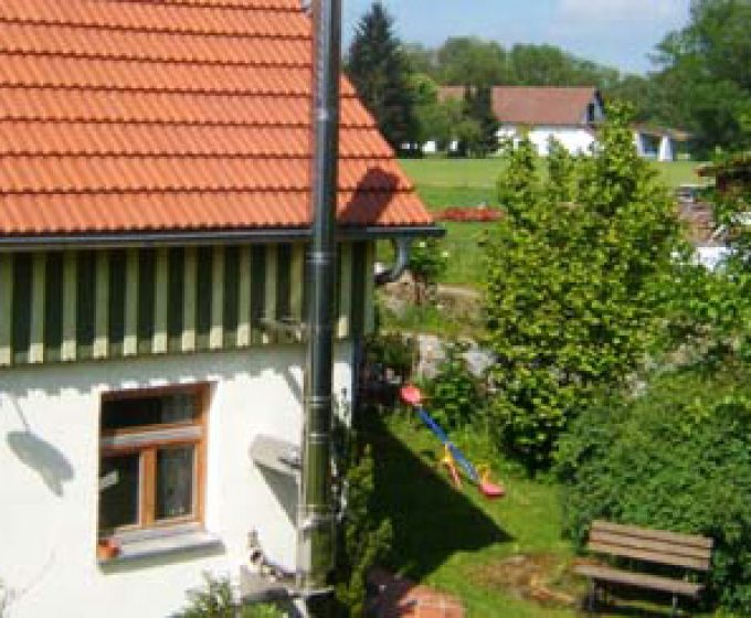 "Bio-Pension ""Kirschenfee"""
